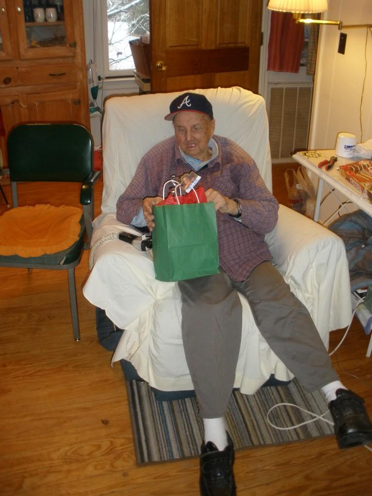 Garvin Christmas 2010