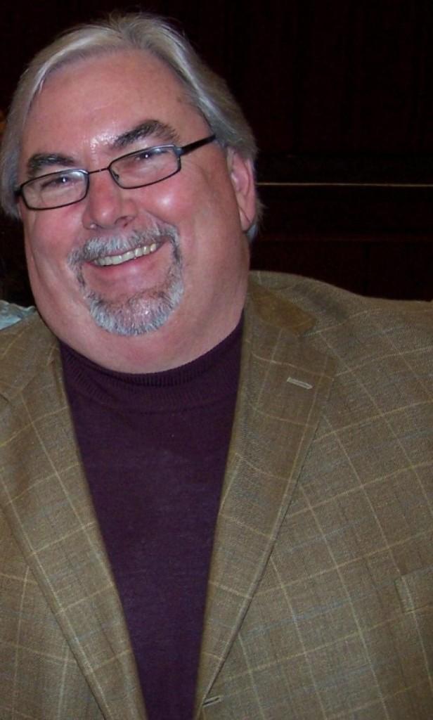 FAT GUY PIC FEB 2009