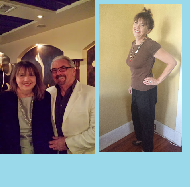 22 lbs of fat and toxins GONE!