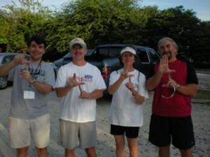 September 2010 begin Lean Team