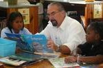 TUW Mike Reading on Day of Caring