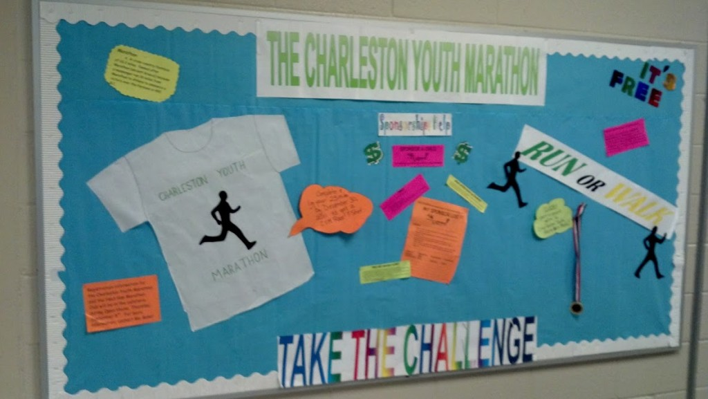 Youth Marathon Board